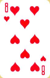 Краткое значение игральных карт для гадания 16