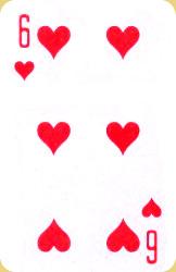 Краткое значение игральных карт для гадания 18