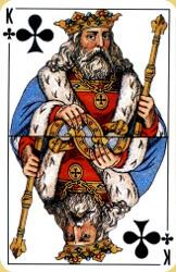 Краткое значение игральных карт для гадания 20