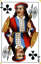 карты два валета сонник