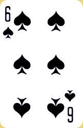 Краткое значение игральных карт для гадания 36